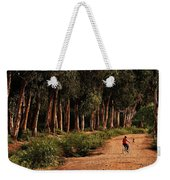 Returning Home Weekender Tote Bag by Mary Jo Allen
