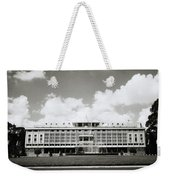 Reunification Palace Saigon Weekender Tote Bag