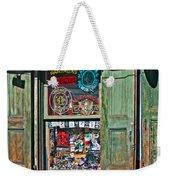 Rev. Zombie's Voodoo Shop Weekender Tote Bag