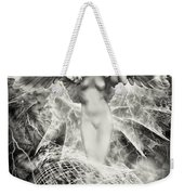 Revelation Of Angel Weekender Tote Bag