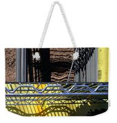 Reverberations Weekender Tote Bag