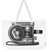 Revere 8 Movie Camera Weekender Tote Bag
