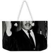 Reverend King Weekender Tote Bag