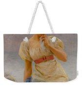 Reverie Weekender Tote Bag