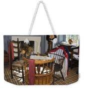 Revolutionery War Office Weekender Tote Bag