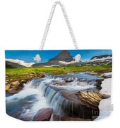 Reynolds Creek Falls Weekender Tote Bag
