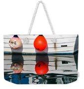Rhiannon In Symmetry  Weekender Tote Bag