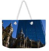Rialto Building Melbourne Weekender Tote Bag