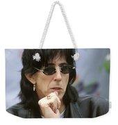 Ric Ocasik Weekender Tote Bag