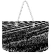 Rice Paddies Weekender Tote Bag