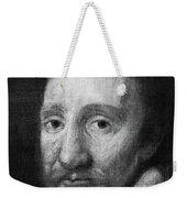 Richard Burbage (c1567-1619) Weekender Tote Bag