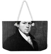 Richard Cutts (1771-1845) Weekender Tote Bag