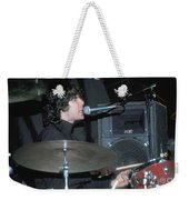 Richard X Hayman Weekender Tote Bag
