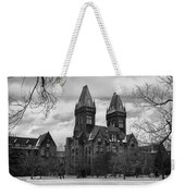 Richardson Complex 4012 Weekender Tote Bag