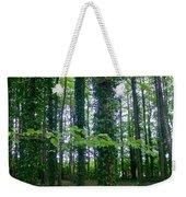 Ridgeway Trees Weekender Tote Bag