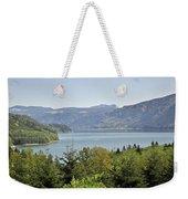 Riffe Lake Weekender Tote Bag