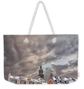 Riga Architecture Weekender Tote Bag