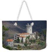Rihemberk Castle Weekender Tote Bag
