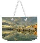 Rijeka Yachts  Weekender Tote Bag