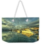 Rijekan Reflections Weekender Tote Bag