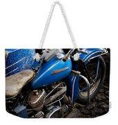 Rikuo Weekender Tote Bag