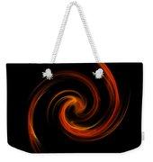 Ring Of Fire Weekender Tote Bag