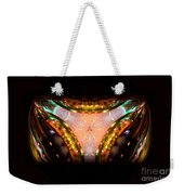 Ring Of Jewels Weekender Tote Bag