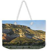 Rio Chama Valley Weekender Tote Bag