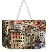 Rio Maggiore Marina Weekender Tote Bag