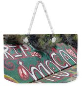 Rip Dog Weekender Tote Bag