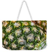 Ripe And Green Weekender Tote Bag
