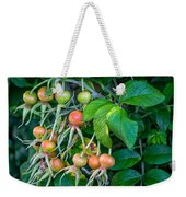 Ripe And Ready Weekender Tote Bag