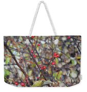 Ripe For The Picking Weekender Tote Bag