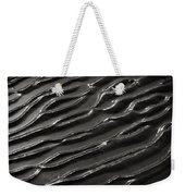 Ripples 8 Weekender Tote Bag