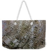 Ripples In The Swamp Weekender Tote Bag