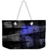 Ripples Of The Moonlight Weekender Tote Bag