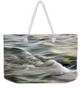 Rippling Water Weekender Tote Bag