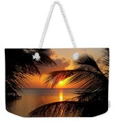 Rise And Behold Weekender Tote Bag