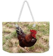 Rise And Shine Cock A Doodle Do Weekender Tote Bag