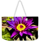 Rise And Shine Weekender Tote Bag by Scott Pellegrin