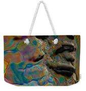 Rise Of Caesar Weekender Tote Bag