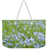 Rising Above The Rest Weekender Tote Bag