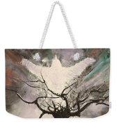 Rising From The Ash Weekender Tote Bag