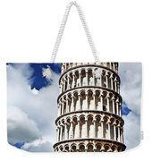 Rising Into The Tuscany Sky Weekender Tote Bag