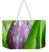 Rising To The Bloom Weekender Tote Bag