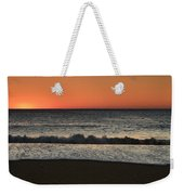 Rising To The Occasion - Jersey Shore Weekender Tote Bag