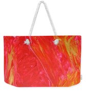 Rising Up I Weekender Tote Bag