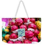 Ritaya Fruit - Mercade Municipal  Weekender Tote Bag