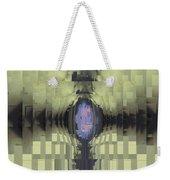 Riven Weekender Tote Bag