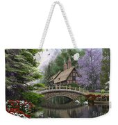 River Cottage Weekender Tote Bag by Dominic Davison